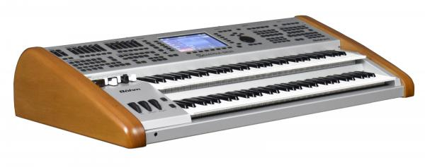 Sempra SE20 - Stage Keyboard